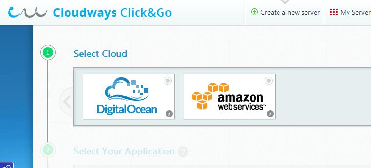 Prestashop Digital Ocean