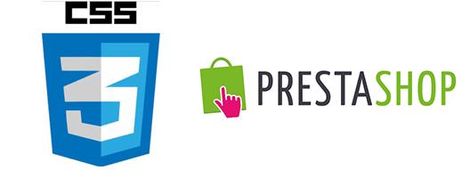 PrestaShop Free CSS Module