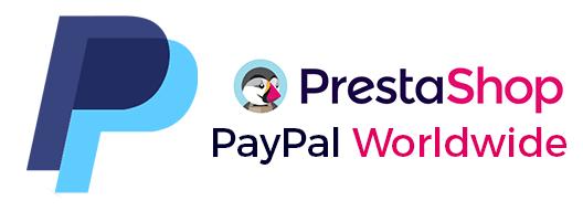 PrestaShop Paypal World