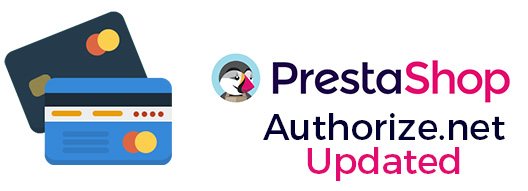 PrestaShop Authorize.net Updated