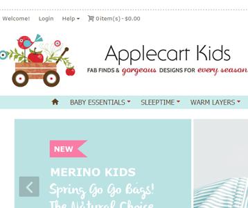 Applecart Kids