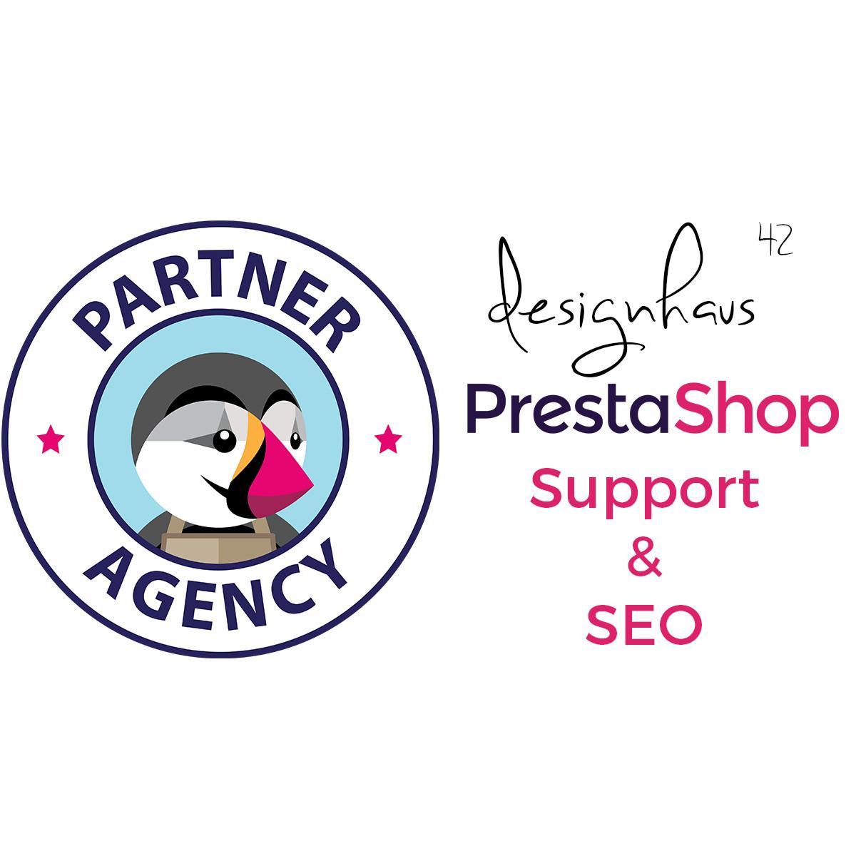 PrestaShop support at affordable prices. We are PrestaShop experts