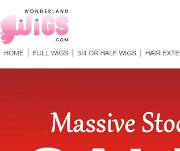 Wonderland Wigs