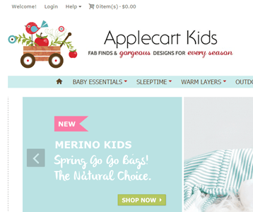Applecart Kids