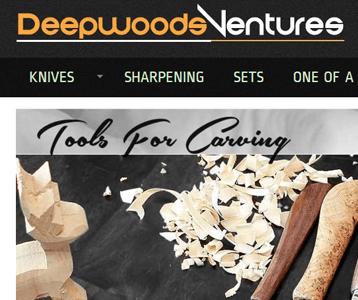 Deepwoods Ventures