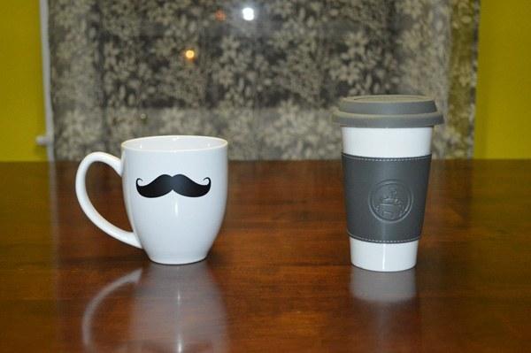 Moz Coffee Cups
